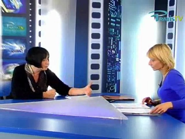 La mémoire traumatique - Muriel Salmona - 2012-01-16