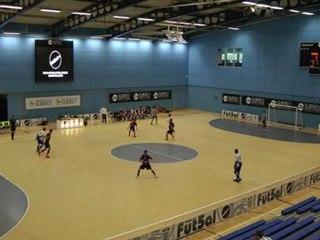 Boro U18s v Reading 2nd half 1