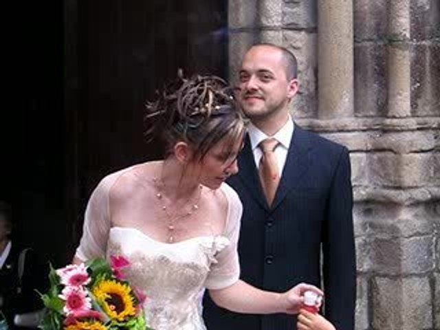 Mariage Dwen et Gilles