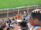 Adanaspor Adanademirspor maç sonu Futbolcular
