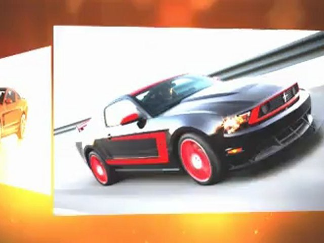 Ford Holland is Preferred Ford 2012 Ford Mustang by Holland, MI