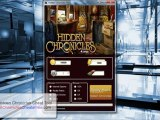 Free Hidden Chronicles cheats 2012 - Unlimited Cash and coins!