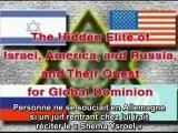 Rôle des Sionistes dans les Deux Guerres Mondiales 2sur4 Wilard Hotel 1961