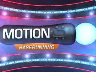 Motion Controls de MLB 12 : The Show