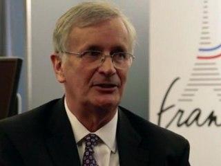 Les entreprises françaises au BioPartnering North America 2012