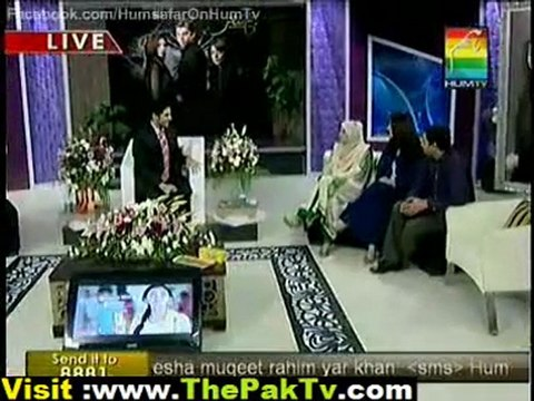 Humsafar Episode 22 By Hum Tv - esptube