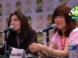 Samedi de folie à Japan Expo sud