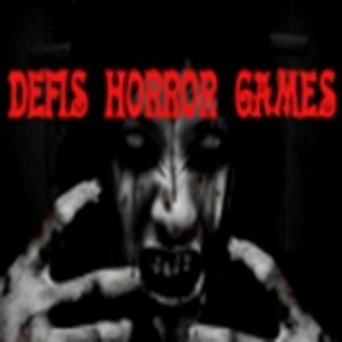 (Défis Horror Games) - The House - PC
