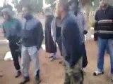 Libye : Après les meurtres , le CNT de Sarkozy et BHL s'en prend aux chrétiens… morts