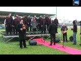 Hymne Section Paloise (rugby) - La Honhada