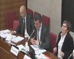 Commission des affaires culturelles : Gouvernance des fédérations sportives (rapport d'information) - Partie 1