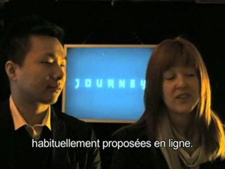 French Interview de Journey