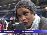 """HandTV """"Le Mag"""" : Entretrien avec Allison Pineau"""