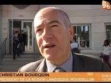 PC pour élèves de Seconde: Le bilan (Languedoc Roussillon)