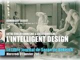 Dominique Tassot & Serge de Beketch: l'intelligent Design (Le Libre Journal, 31/01/2007, Radio Courtoisie)