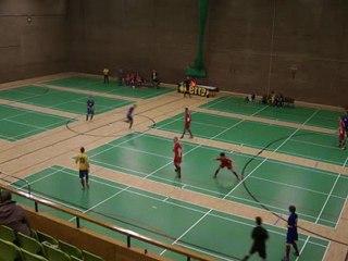 Boro v Crewe 2nd half 2