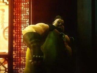 Opening Movies de Street Fighter X Tekken