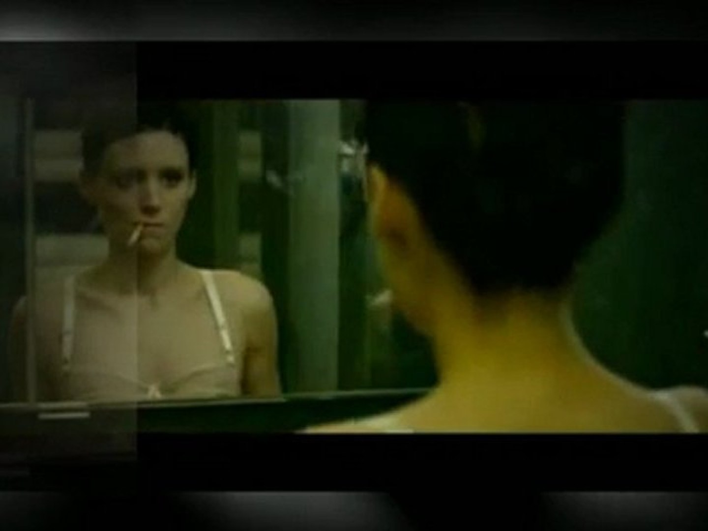 The Girl With The Dragon Tattoo Movie Review - movie full movie
