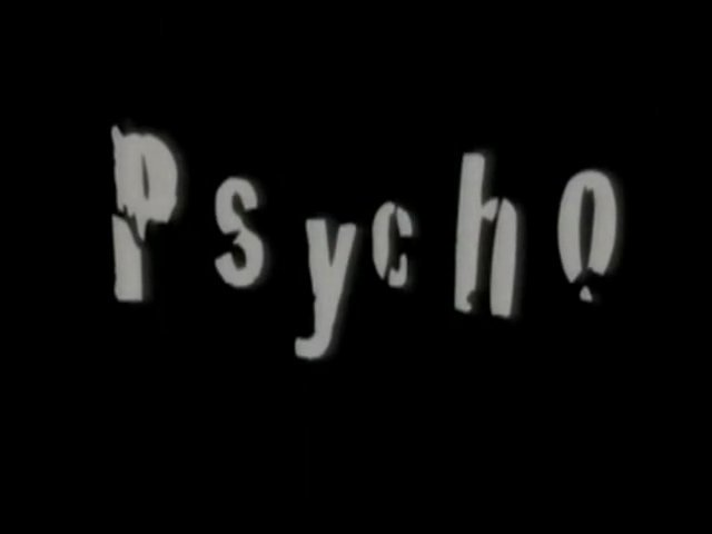 Psycho : Alfred Hitchcock (1960) – Official Trailer [VO-HD]