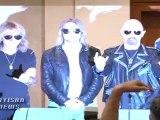 Judas Priest, Iron Maiden To Anchor Classic Metal Big 4?
