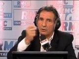 RMC: Bourdin et l'engagement... L'UPR et F. Asselineau: Nous ne vous oublierons jamais...