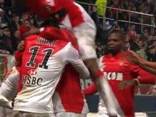 APRES MATCH : CS SEDAN-ARDENNES - AS MONACO FC