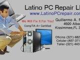 Reparacion de Computadoras Kissimmee Orlando