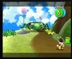 Super Mario Galaxy part 4 - Invasion de scarabées