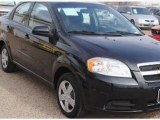 Used 2010 Chevrolet Aveo Lubbock TX - by EveryCarListed.com