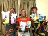 Pub Togo : Les faux Vania