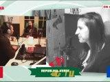 Republica Moldova, Republica Romania, Radio Republika Verde