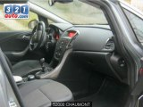 Occasion OPEL ASTRA CHAUMONT