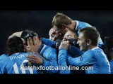 watch The Benfica vs Zenit St Petersburg March 2012 live match