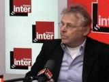Les débats de la matinale : Henri Guaino / Daniel Cohn-Bendit