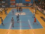 Volley - Ligue AM - Replay Narbonne/ Tours - Samedi 3 mars 20h