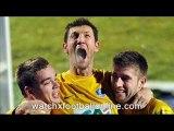 watch football 2012 live matches between Evian Thonon Gaillard vs OM