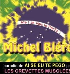 """Aie, Je vais Te Pecho"" Parodie de Michel Tello ""Ai Se Eu Te Pego"""