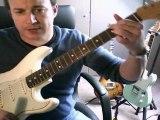 hey joe, jimi hendrix, guitar lesson, comment jouer hey joe, part 1