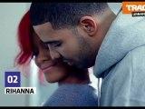 Top Sexy Girls: Les copines de Drake