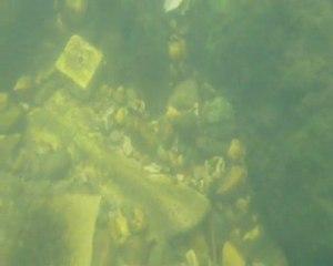 Vidéo subaquatique TEST2