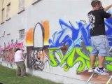 Graffity Renaissance