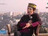 """Malika LAICHOUR ROMANE : """"Mon combat pour l'Algérie que j'aime"""""""