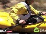 Extreme Kayaking | Teva Mountain Games 2011 | Pro Kayak | BizBOXTV Vail, Colorado