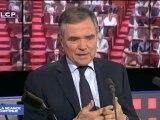 Interview de Bernard Accoyer, président de l'Assemblée nationale depuis 2007