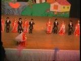 Kafkas Dansı