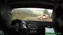 Rallye du Pays Avallonnais 2012 - BARBIER/BRUCHARD - ES5 - GBSport