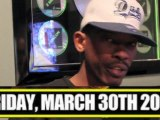 Kurupt Young Gotti & Young Roscoe Live @ the Vibe, Riverside, CA, 03-30-2012
