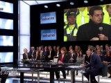 """Sarkozy se justifie du """"casse toi pauvre con"""" et d'autres écarts de langage"""