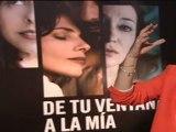 """""""De tu ventana a la mía"""", tres mujeres, tres épocas, tres momentos de la vida"""