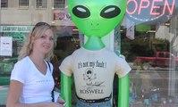 Road Trip aux USA Part 2 : San Antonio Roswell Santa Fe Texas Nouveau Mexique